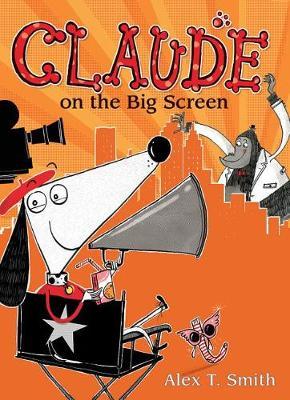 Claude on the Big Screen book