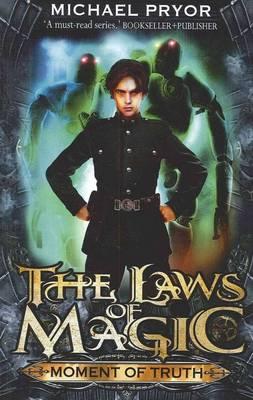 Laws Of Magic 5 book