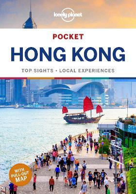 Lonely Planet Pocket Hong Kong book