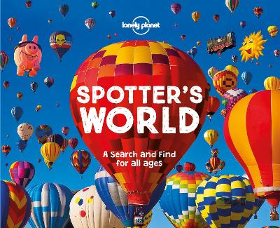 Spotter's World by Lonely Planet