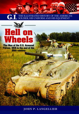 Hell on Wheels book