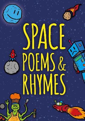 Space Poems & Rhymes by Grace Jones