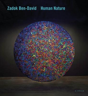 Zadok Ben-David book