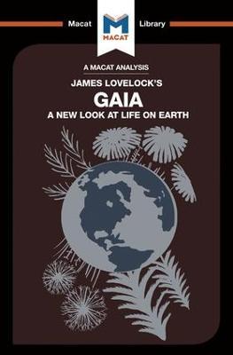 Gaia by Mohammad Shamsudduha