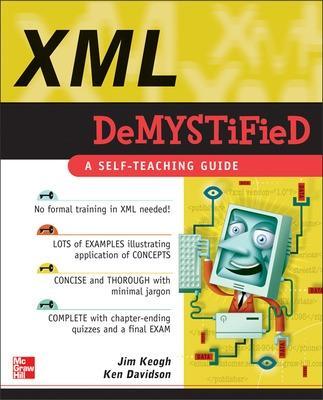 XML Demystified by Jim Keogh