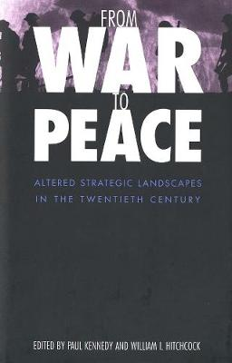 From War to Peace book