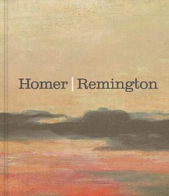 Homer: Remington  by Margaret C. Adler