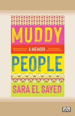 Muddy People: A memoir by Sara El Sayed