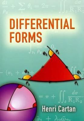 Differential Forms by Henri Cartan