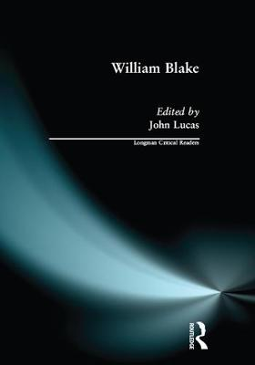 William Blake book