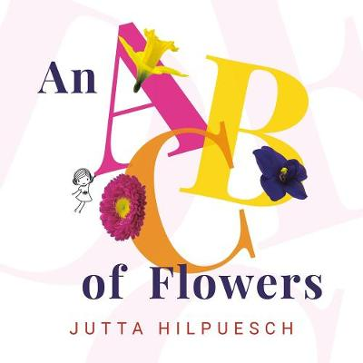 An ABC of Flowers book