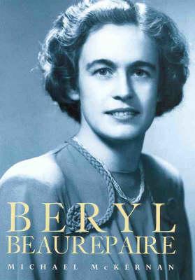 Beryl Beaurepaire by Michael McKernan