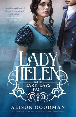 Lady Helen and the Dark Days Pact (Lady Helen, Book 2) book