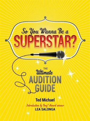 So You Wanna Be a Superstar? by Lea Salonga