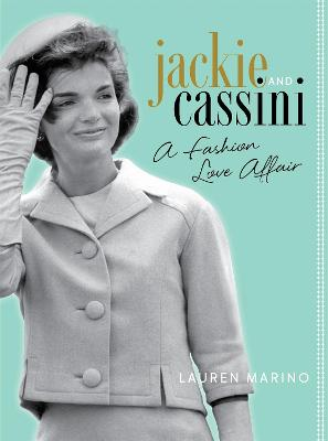 Jackie and Cassini book
