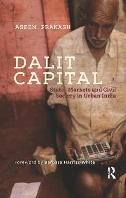 Dalit Capital by Aseem Prakash