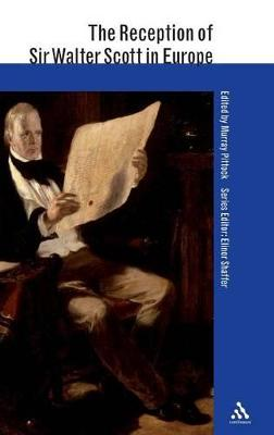 Reception of Sir Walter Scott in Europe by Professor Murray Pittock