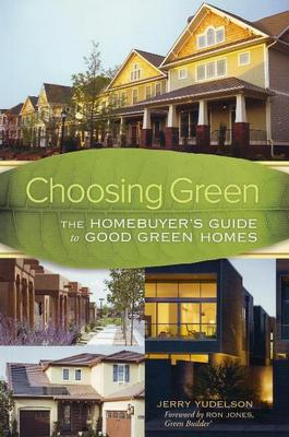 Choosing Green book