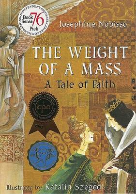 Weight of a Mass by Josephine Nobisso