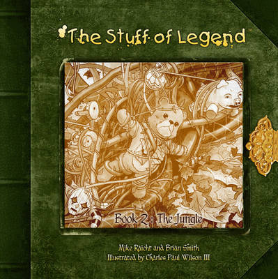 The The Stuff of Legend by Brian Smith