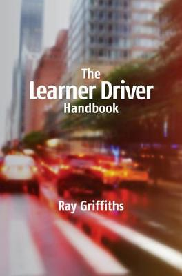 Learner Driver Handbook book