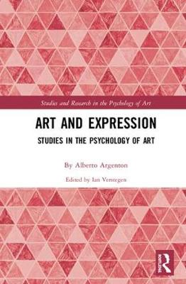 Art and Expression: Studies in the Psychology of Art book