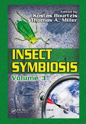 Insect Symbiosis book