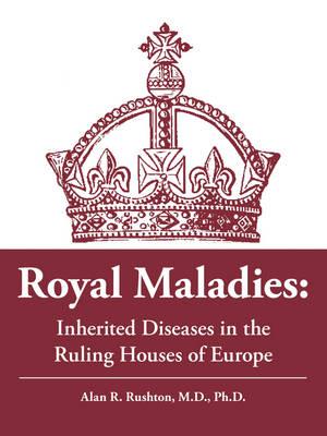 Royal Maladies book