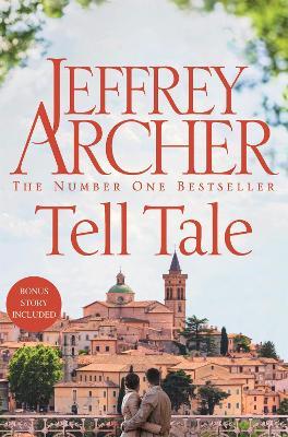 Tell Tale by Jeffrey Archer