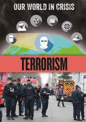 Terrorism by Franklin Watts