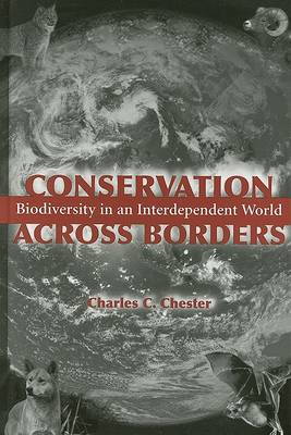 Conservation Across Borders book