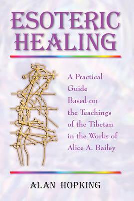 Esoteric Healing book