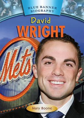 David Wright by Mary Boone