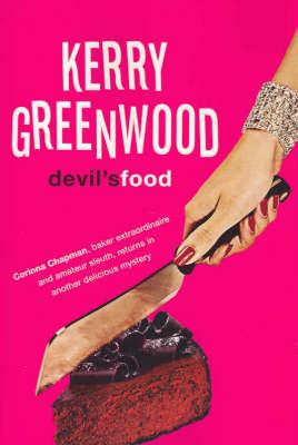 Devil'S Food book