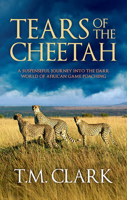 Tears of the Cheetah book