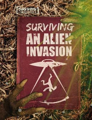 Surviving an Alien Invasion by Charlie Ogden