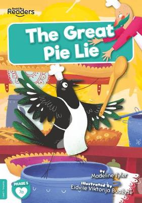 The Great Pie Lie book