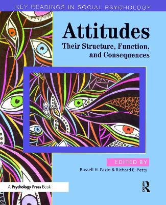 Attitudes book