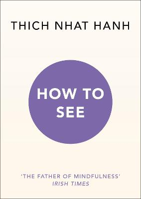 How to See book