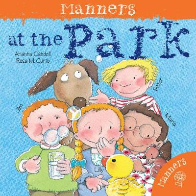 Manners at the Park by Arianna Candell
