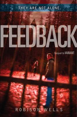 Feedback by Robison Wells