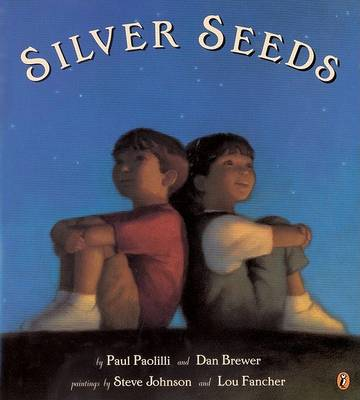 Silver Seeds book