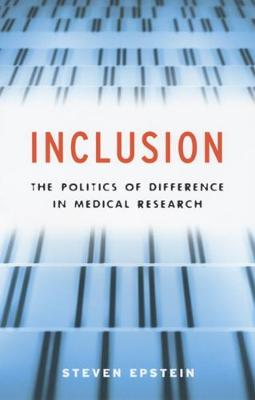 Inclusion by Steven Epstein