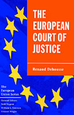 European Court of Justice book