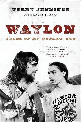 Waylon by Terry Jennings
