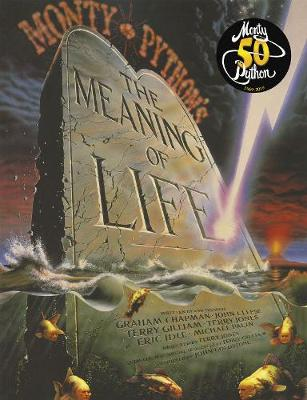 Monty Python's the Meaning of Life by Monty Python