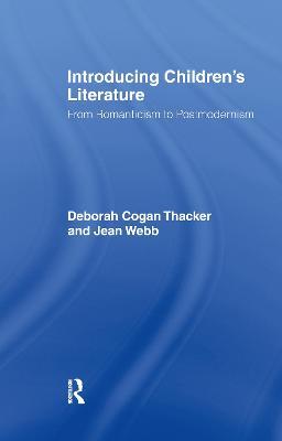 Introducing Children's Literature by Deborah Cogan Thacker