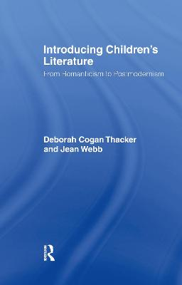 Introducing Children's Literature book