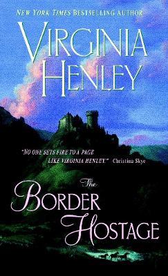 Border Hostage book