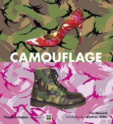Camouflage by Tim Newark